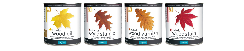 new exterior wood products