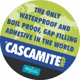 only wbp gap filling adhesive in the world