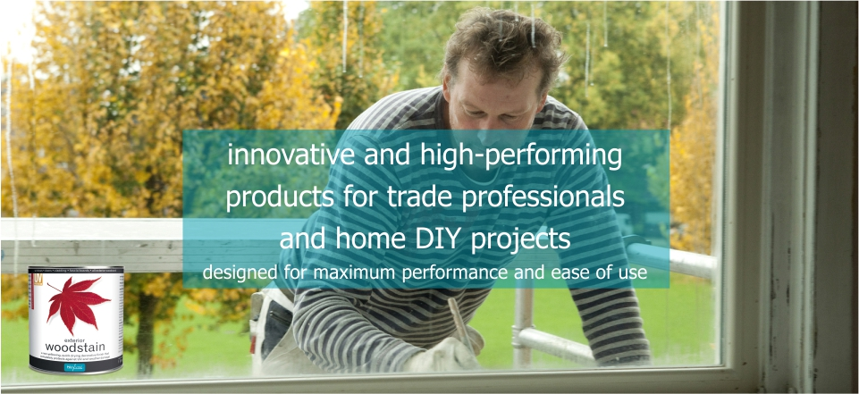 images/slideshows/home page/innovative and high-performing products for trade professionals and home DIY projects - exterior wood care.jpg