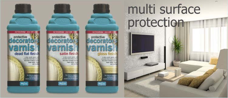 multi surface protection