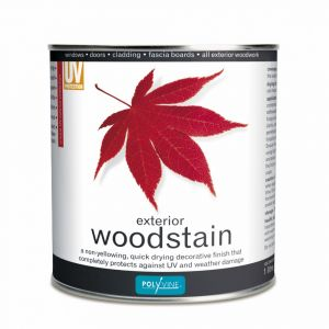 woodstain 1 litre
