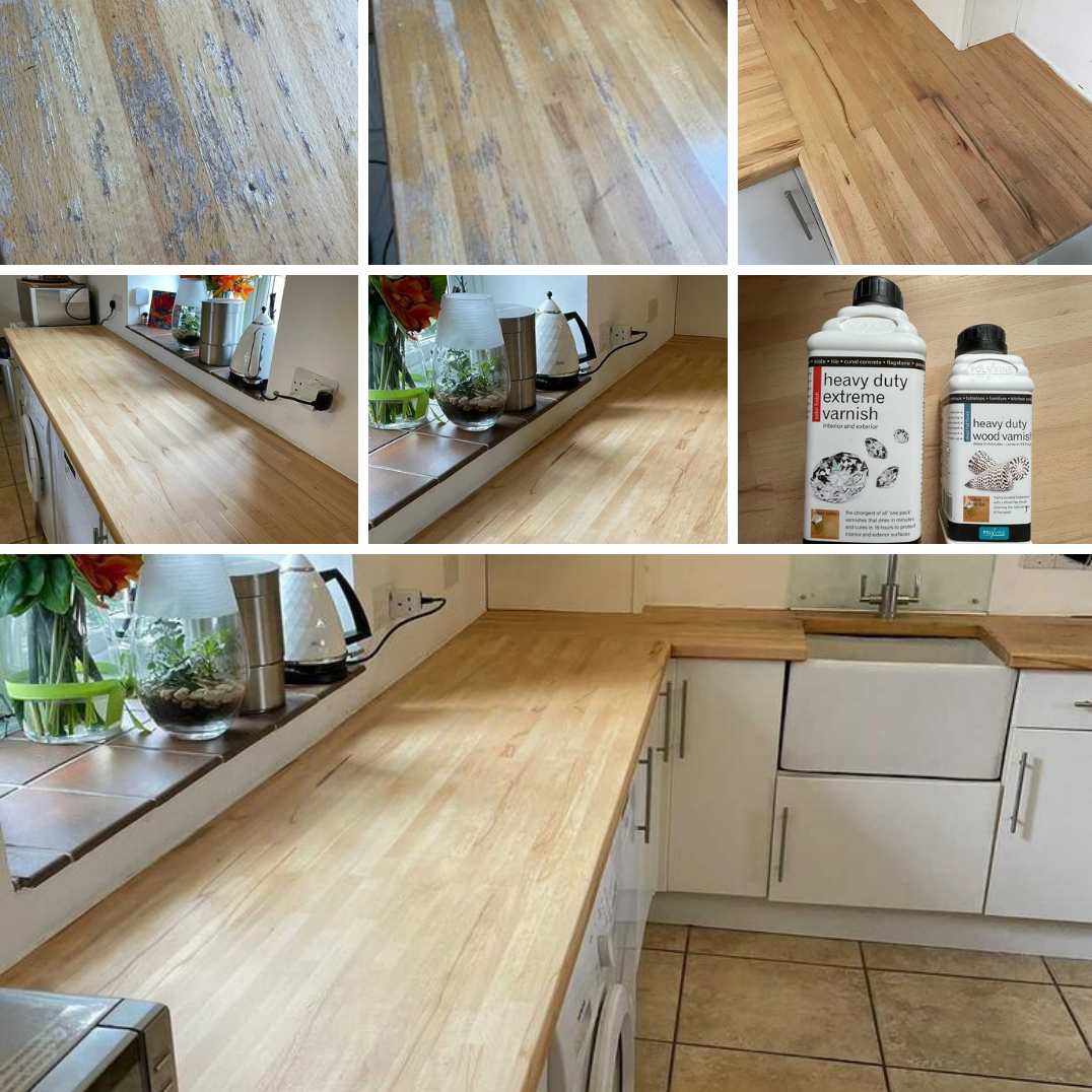 heavy duty for a kitchen revamp